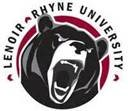 LR Bear Logo